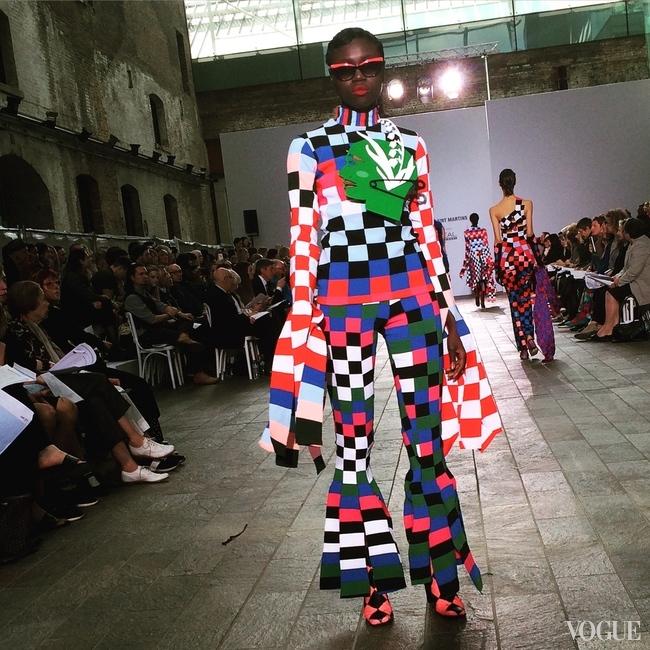Louis Pileggi – Knitwear CSM