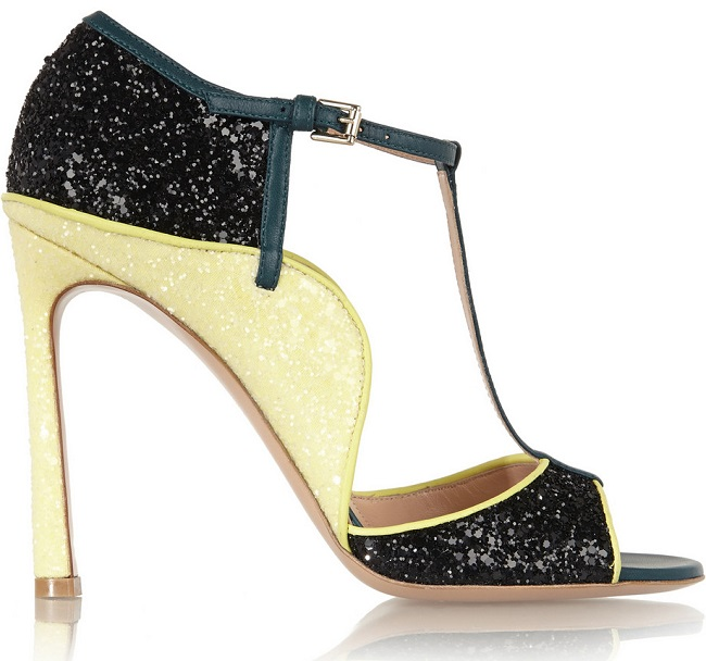 Туфли Mary Katrantzou