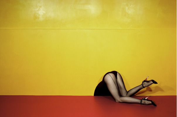 ©The Guy Bourdin Estate, 2014