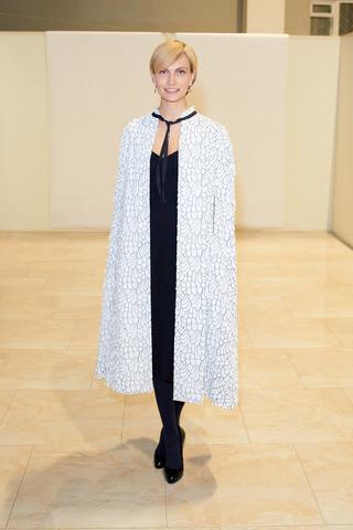 Открытие 10-го сезона Mercedes-Benz Kiev Fashion Days