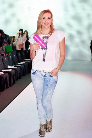 Гости второго дня Mercedes-Benz Kiev Fashion Days