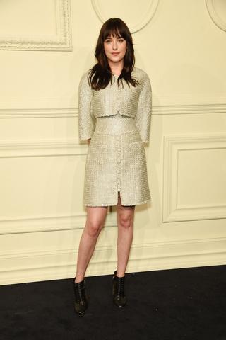 Показ коллекции Chanel Paris-Salzburg в Нью-Йорке