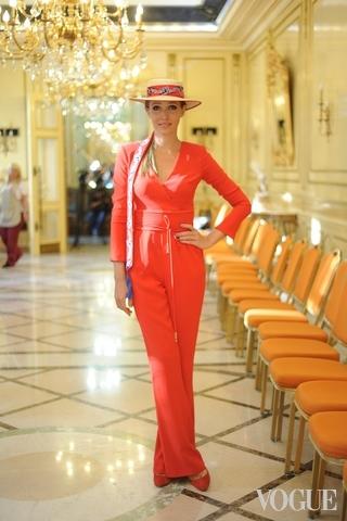 Holiday Fashion Week 2015 в Одессе