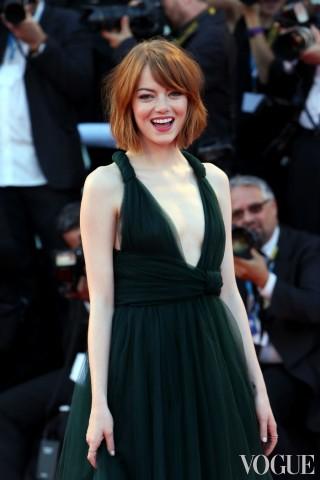 Венецианский кинофестиваль: открытие