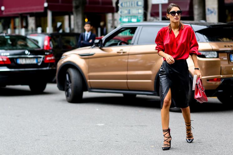 Мода Милана