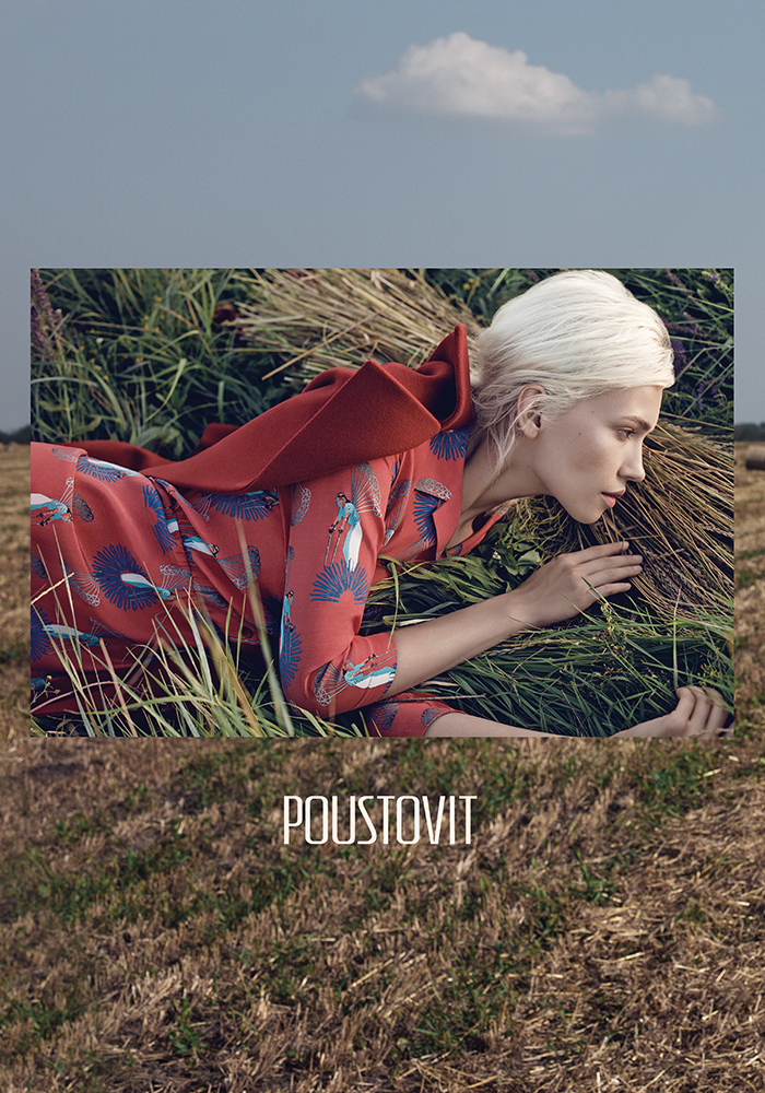Poustovit Fall 2014
