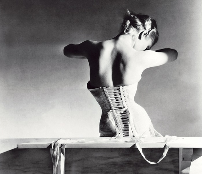 Photographed by Horst P. Horst, September 15, 1939
