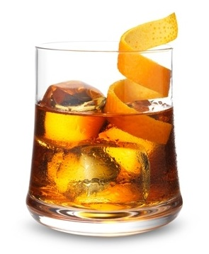Hennessy Old Fashioned